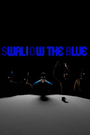 Swallow The Blue poster image on Steam Backlog