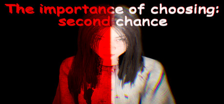 The importance of choosing: second chance