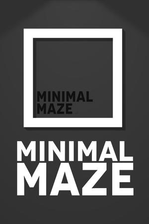 Minimal Maze poster image on Steam Backlog