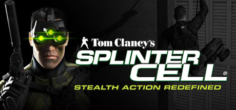 Купить Tom Clancy's Splinter Cell®