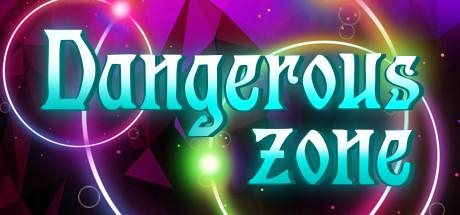 Dangerous Zone cover art