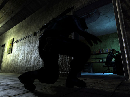Tom Clancy's Splinter Cell Chaos Theory®