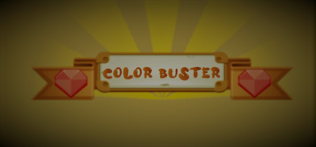Color Buster! cover art