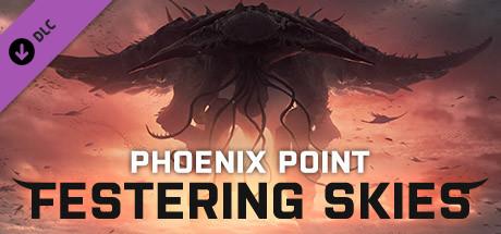 Купить Phoenix Point - Festering Skies DLC