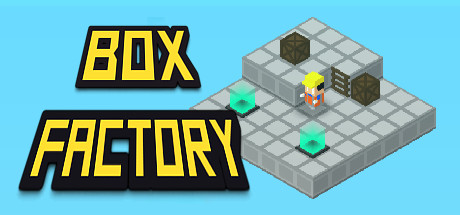 Box Factory cover art