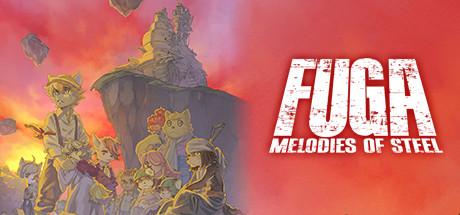 Fuga: Melodies of Steel on Steam Backlog