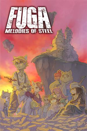 Fuga: Melodies of Steel poster image on Steam Backlog