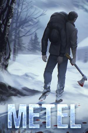 Metel - Horror Escape poster image on Steam Backlog