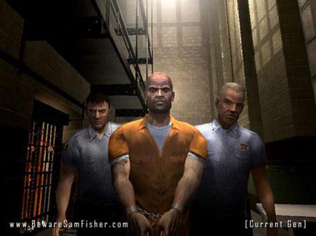 Tom Clancy's Splinter Cell Double Agent®