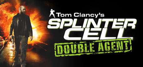 Купить Tom Clancy's Splinter Cell Double Agent®