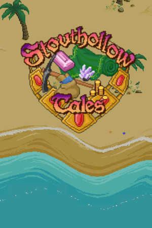 Stouthollow Tales poster image on Steam Backlog