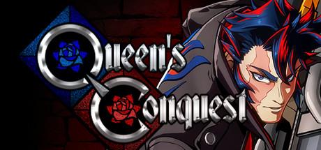 Queen's Conquest