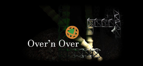 Over'n Over cover art