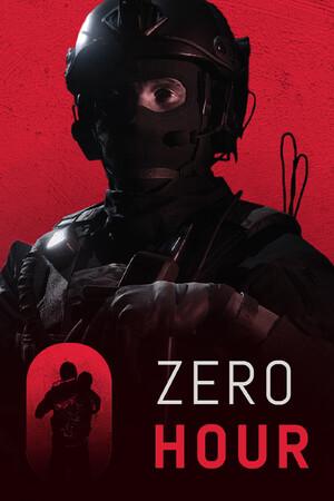 Zero Hour poster image on Steam Backlog