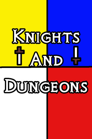 Knights and Dungeons poster image on Steam Backlog
