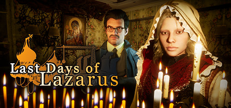 View Last Days of Lazarus on IsThereAnyDeal