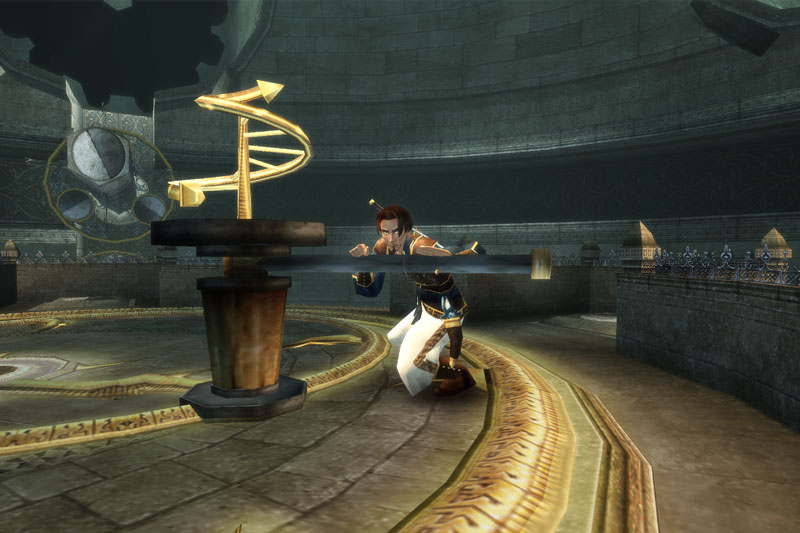 Prince Of Persia The Sands Of Time Free Download Gametrex