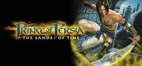 Prince of Persia®: The Sands of Time cover art