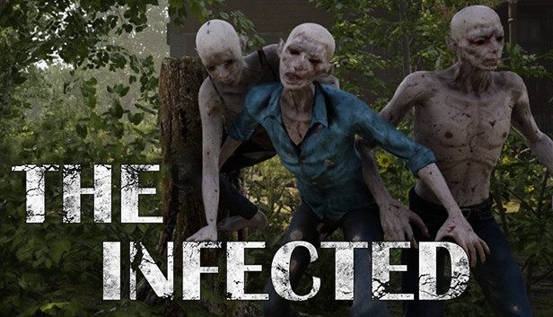 The Infected Steam'de