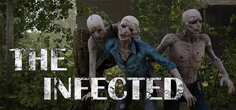 The Infected Cover Image