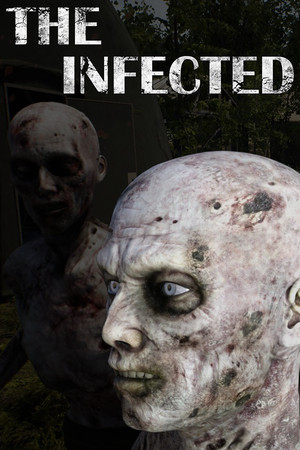 The Infected poster image on Steam Backlog