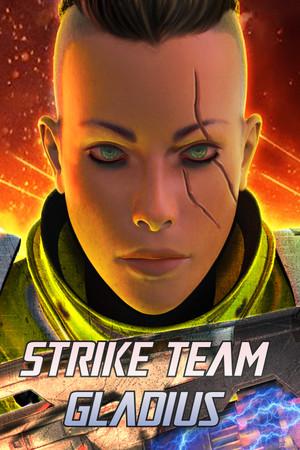 Strike Team Gladius poster image on Steam Backlog