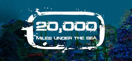 20,000 Miles Under the Sea