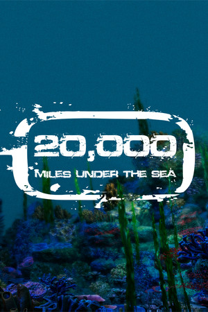 20,000 Miles Under the Sea poster image on Steam Backlog