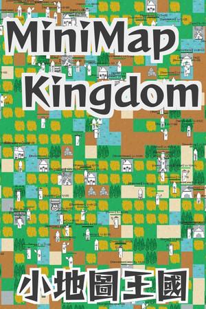 MiniMap Kingdom poster image on Steam Backlog