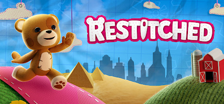 Restitched