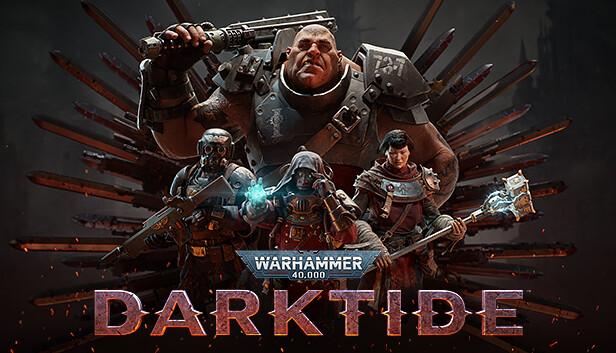 Warhammer 40,000: Darktide on Steam