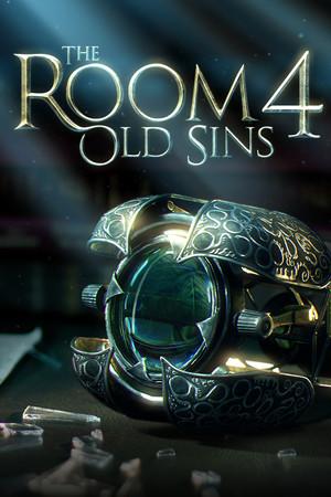 The Room 4: Old Sins poster image on Steam Backlog