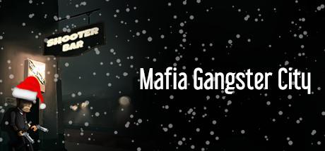 Mafia Gangster City cover art