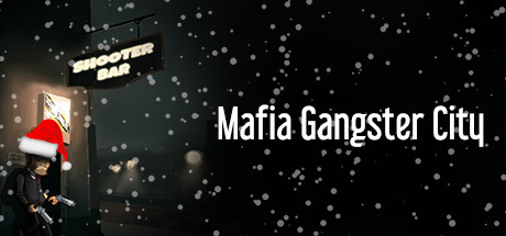 Mafia Gangster City