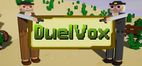DuelVox cover art