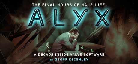 Half-Life: Alyx - Final Hours on Steam