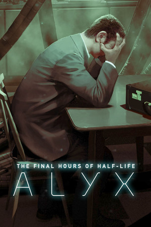 Half-Life: Alyx - Final Hours poster image on Steam Backlog