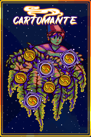 Cartomante – Fortune Teller poster image on Steam Backlog
