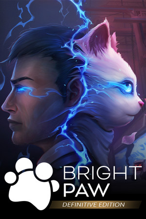 Bright Paw poster image on Steam Backlog