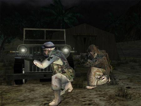 Tom Clancy's Ghost Recon® Desert Siege™