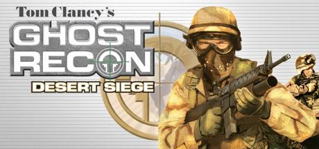 Купить Tom Clancy's Ghost Recon® Desert Siege™