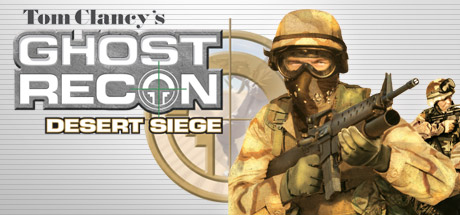 Tom Clancy's Ghost Recon® Desert Siege™