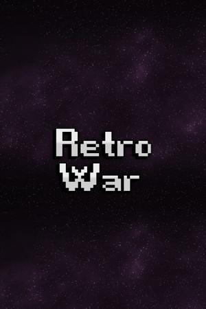 Retro War poster image on Steam Backlog