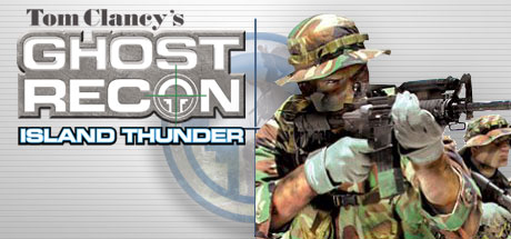 Купить Tom Clancy's Ghost Recon® Island Thunder™