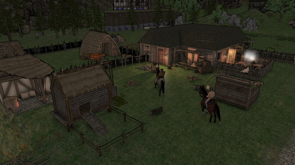 Crossroads Inn Hooves and Wagons-CODEX « Skidrow & Reloaded Games
