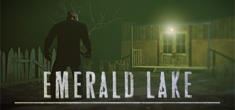 Emerald Lake cover art