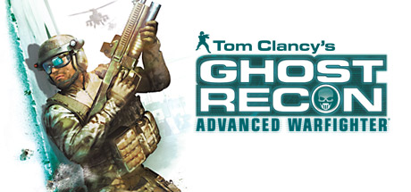 Tom Clancy's Ghost Recon Advanced Warfighter®