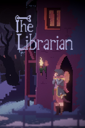 The Librarian (Special Edition) poster image on Steam Backlog