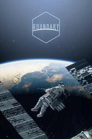 Boundary 边境 poster image on Steam Backlog