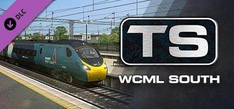 Train Simulator: WCML South: London Euston - Birmingham Route Add-On